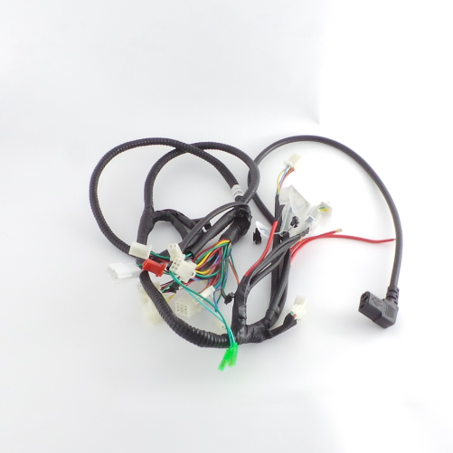 YYGBW faisceau electrique complet